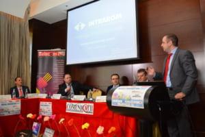 Intrarom prezinta portofoliul sau Smart City la Mobile Innovation Conference