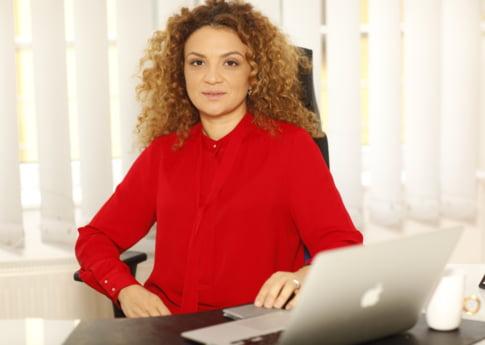 Intre premiere si afaceri de succes: Ruxandra Serban, CEO Erka