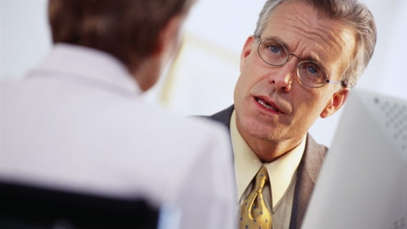 Intrebari la interviul de angajare: Relevant vs. Irelevant