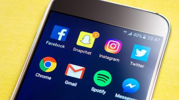 Investigatie antitrust in SUA impotriva Google, Facebook, Amazon si Apple