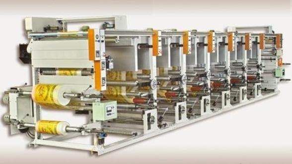 Investitie de 1,6 milioane de euro in industria de ambalaje