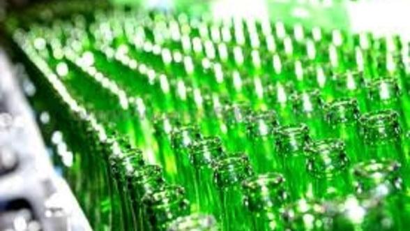 Investitie de 4 milioane de euro in cea mai moderna fabrica de reciclare a sticlei din Romania
