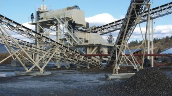 Investitie de peste 1,3 milioane de euro in productia de piatra ornamentala, la Arad