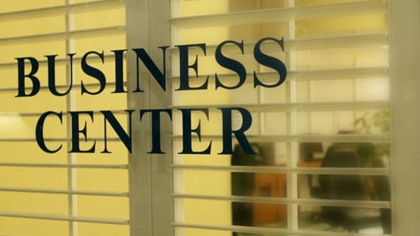 Investitie de peste 2 milioane de euro intr-un centru de afaceri langa Iasi
