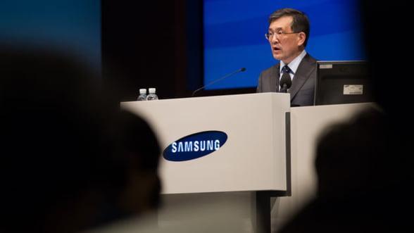 Investitie uriasa: Samsung isi construieste o megafabrica de 15 miliarde de dolari