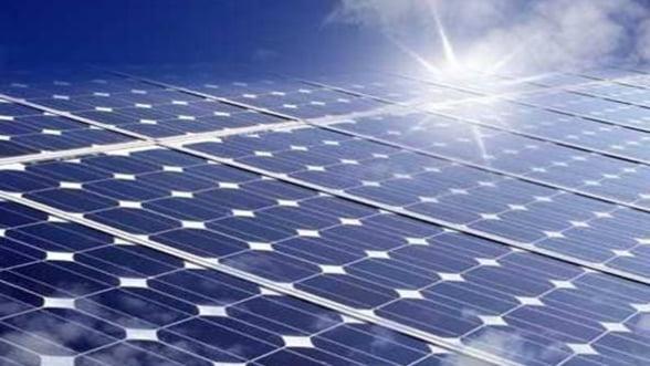 Investitii de 154 milioane euro in energie fotovoltaica in Bulgaria