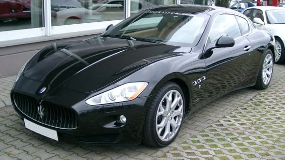 Investitii de 20 de milioane de euro intr-o fabrica de piese Maserati la Codlea