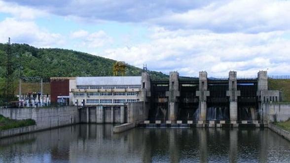 Investitii de 75 de milioane de euro la Hidrocentrala Stejaru
