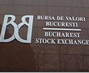 Investitii straine de 60 milioane euro la BVB, in aprilie