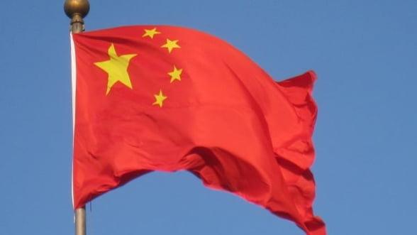 Investitiile chineze in strainatate au crescut cu 150% in primele doua luni din 2013