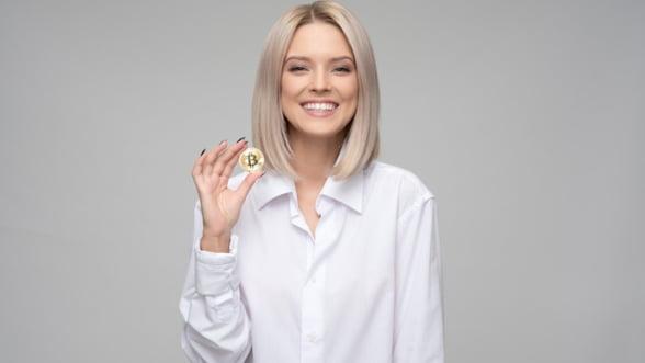 Investitiile in bitcoin si in tehnologia blockchain reprezinta viitorul