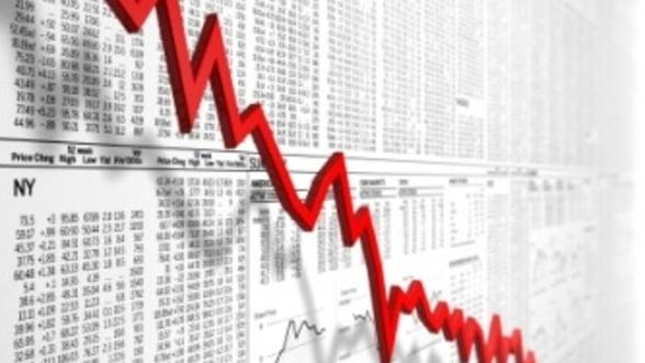 Investitiile in economia romaneasca scad tot mai mult