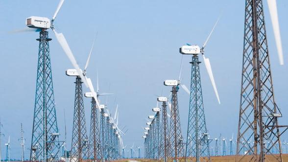 Investitiile in energia eoliana ar putea lua avant: De ce e Romania atractiva