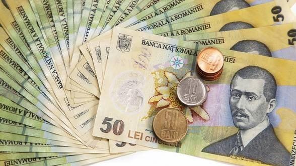 Investitiile nete in economia Romaniei au scazut cu aproape 10% anul trecut