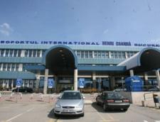 """Investitiile publice """"isi iau zborul"""" de pe Aeroportul Otopeni din 2014"""