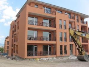 Investitiile romanilor in imobiliarele din Bulgaria si Ungaria, lovite de criza