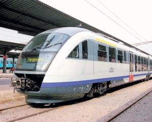 Investitiile statului: 900 milioane de euro pentru calatorii cu 5 minute mai rapide