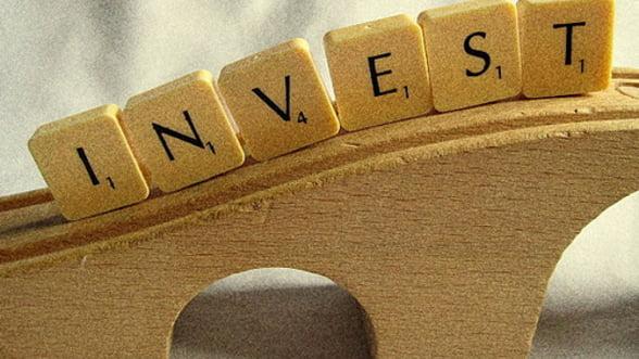 Investitiile straine directe in Romania, la nivelul minim al ultimului deceniu