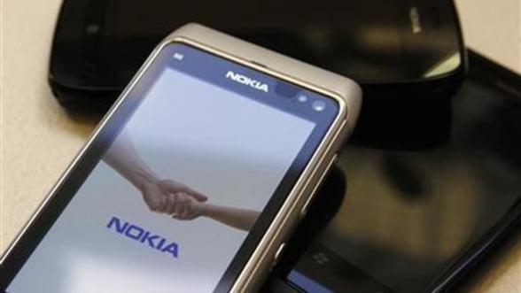 Investitorii Nokia se asteapta la ce e mai rau de la rezultatele semestriale