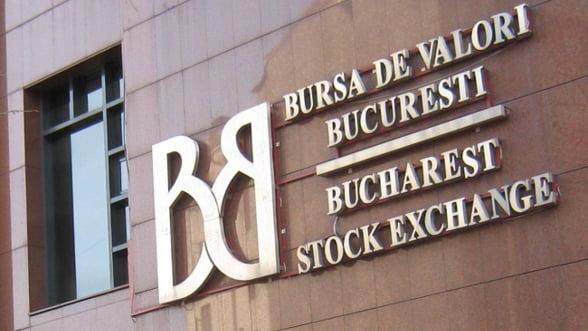 Investitorii din Marea Britanie, cei mai activi la BVB