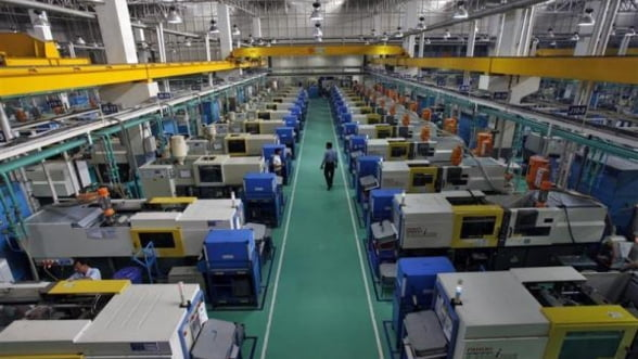 Investitorii din industria auto se muta in Bulgaria, atrasi de costurile mici