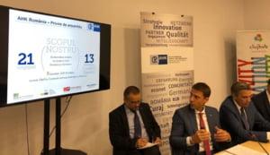 Investitorii germani mai cred in piata romaneasca: Transilvania conteaza, aici se face business