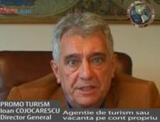 Ioan Cojocarescu, director general Promo Turism