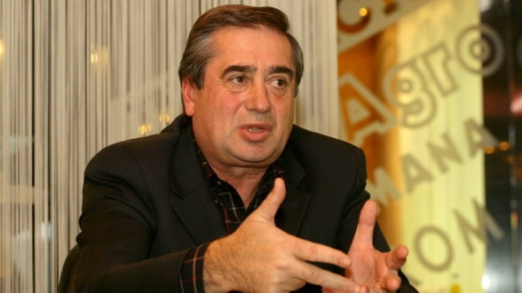 Ioan Niculae a impus Romgaz sa lucreze in interesul personal al InterAgro