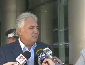 DIICOT reface ancheta in dosarul Romgaz. Adriean Videanu, audiat - ce acuzatii i se aduc