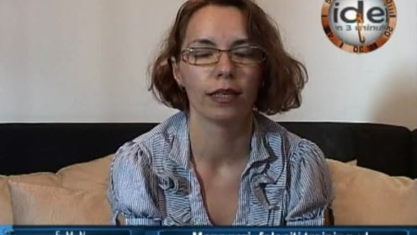 Ioana Dragne, managing partner EMN