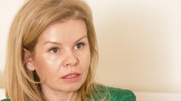 Ioana Filipescu, The Woman in investment banking: Cel mai important atu, curajul