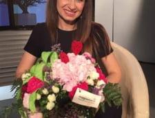 Ioana Molnar, tanara antreprenoare care face milioane de euro din flori
