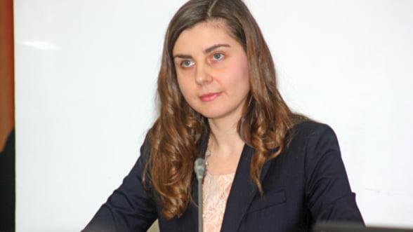 Ioana Petrescu: Cota unica va fi mentinuta in 2015