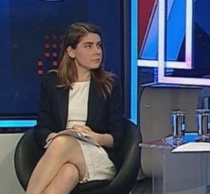 Ioana Petrescu, despre pensii si salarii: Avem bani in buget, lucrurile merg bine