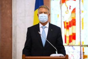 """Iohannis: """"Creşterea de preţuri există, este reală şi afectează mulţi români; trebuie pregătite soluţii"""""""