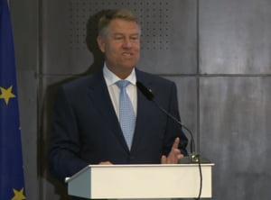 Iohannis: Am castigat referendumul, romanii sa se implice ca politicienii sa nu poata ignora rezultatul