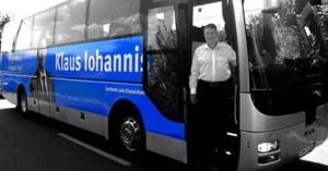 Iohannis: Dintr-o tanara speranta, Victor Ponta a devenit o tanara dezamagire