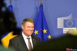 Iohannis: In acest moment, bugetul Romaniei nu isi permite o reducere pe TVA