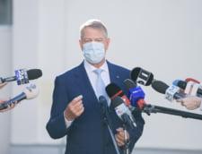 Iohannis: Stoparea pandemiei de COVID-19 depinde si de modul de raspuns al oraselor si al marilor comunitati