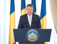 Iohannis: Trebuie sa garantam cetatenilor acces la serviciile medicale si un act medical de calitate