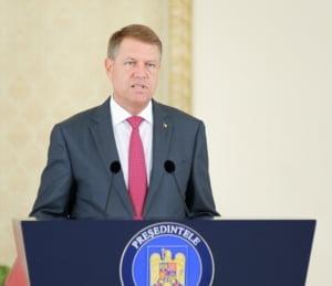 Iohannis, declaratii dupa sedinta CSAT: Brigada multinationala NATO va functiona la Craiova