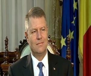 Iohannis, despre Toba, ministrul avizat pentru Interne care apare in dosarul lui Duicu: O alegere buna, un specialist