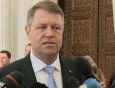 Iohannis, despre pierderea casei din Sibiu: Nu am niciun fel de problema morala