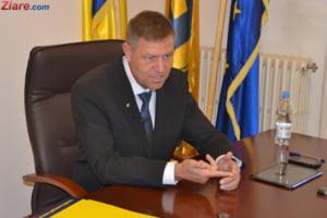 Iohannis, discutii la Cotroceni cu delegatia FMI, dupa negocierile esuate