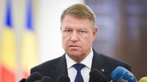 Iohannis, dupa rezolutia din PE si raportul MCV: Romania s-a intors unde a fost acum 11 ani, inainte de aderare