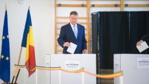 Iohannis, felicitat de liderii PPE: Romanii au aratat ca nu tolereaza incercarile Guvernului de a eroda democratia