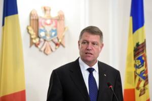 Iohannis, intalnire cu Merkel: Vom discuta despre aderarea la Schengen si R. Moldova