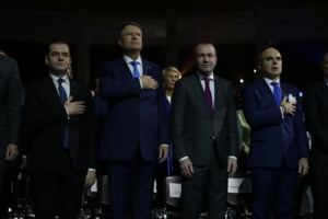 Iohannis, la Summit-ul PPE: Inca ne amintim ce inseamna tirania, dictatura mediocritatii. Drama acelor ani negri nu se va mai repeta