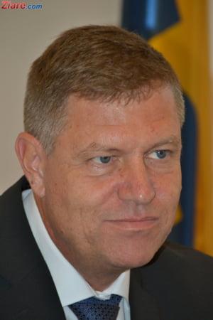 Iohannis, primul la prezidentiale. Tariceanu si Ponta sunt cotati cu sanse mai mari decat Ciolos - sondaj IMAS