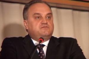 Iohannis a aprobat cererea DNA de urmarire penala pentru fostul ministru Gabriel Sandu